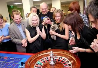 Фан-казино