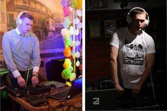 Ведущий Dj Mc Wondergold в ночном клубе, фото 3