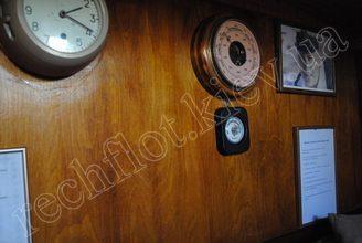 Приборы навигации парусной яхты Риф