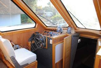 Капитанская рупка теплохода Свой, фото 1