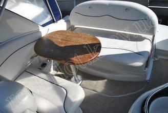 Салон катера Эсекс, фото 4