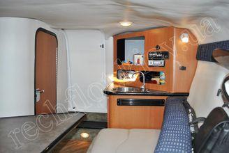 Камбуз катера Кроунлайн-255
