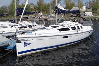 HANTER-320 V.I.P.
