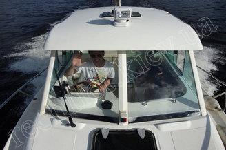 Капиан катера Жено-625