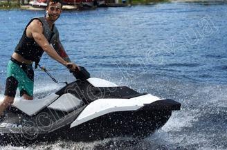 Водный скутер Bombardier Spark, фото 9