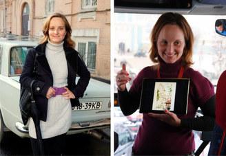 Гид - Елена Климова, фото 1