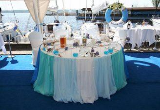 Свадьба капитана