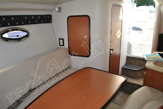 Кают-компания катера Эсекс, фото 4