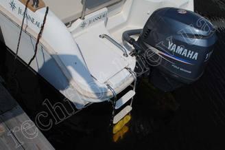 Мотор катера Жено-625
