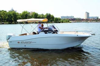 Атлантик-650