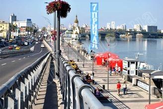Причал №7 речного вокзала для теплохода Яков Задорожный, фото 2